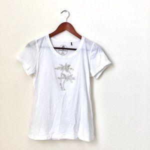 Tommy Bahama•Palm Tree Shirt